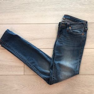 True religion jeans size28